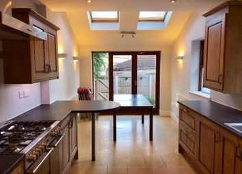 Thumbnail 4 bed property to rent in Ayres Road, Old Trafford, Manchester