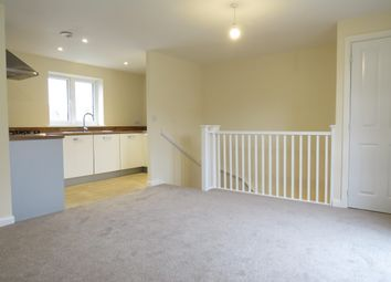 Thumbnail 2 bedroom flat to rent in Holly Blue Mews, Queens Hills, Norwich