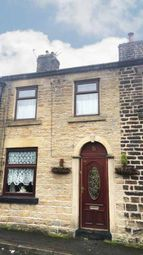 Thumbnail 2 bedroom terraced house for sale in Arnold Road, Bolton, Lancashire