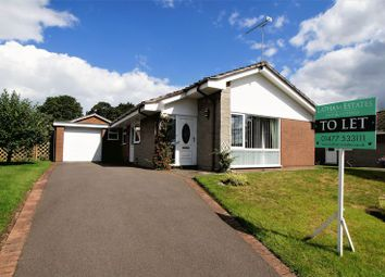 Thumbnail 3 bed bungalow to rent in Coniston Drive, Holmes Chapel, Crewe