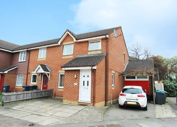 Thumbnail 5 bed end terrace house for sale in Willow Road, New Malden