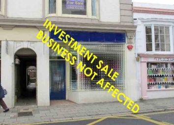 Thumbnail Retail premises for sale in Cross Street, Ryde