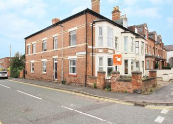 Thumbnail 5 bed terraced house for sale in Archdale Street, Syston, Leicester