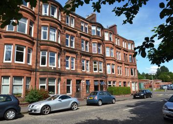 Thumbnail 2 bed flat to rent in Hotspur Street, North Kelvinside, Glasgow