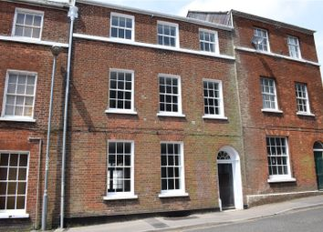 Thumbnail 4 bed terraced house for sale in Downes Street, Bridport, Dorset