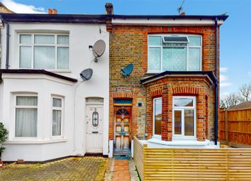 Thumbnail 1 bed flat for sale in Priory Park Road, Sudbury Hill, Harrow
