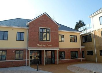 Thumbnail 1 bed property to rent in Parkstone Road, Parkstone, Poole