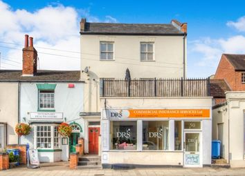 Thumbnail 2 bed flat for sale in Clarendon Street, Leamington Spa, Warwickshire, England