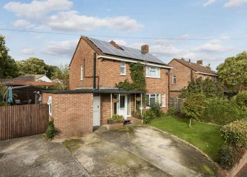 Thumbnail 3 bed detached house for sale in Greville Green, Emsworth