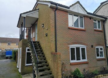 Thumbnail 1 bed flat for sale in Oakwood Close, Midhurst