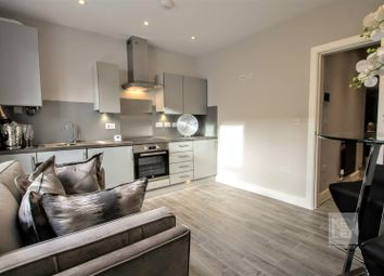 Thumbnail 1 bedroom flat for sale in Elm Street, Roath, Cardiff
