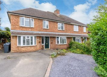 Chalklands, Bourne End SL8. 4 bed semi-detached house