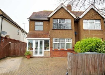 Thumbnail 3 bed semi-detached house for sale in Pavilion Road, Worthing