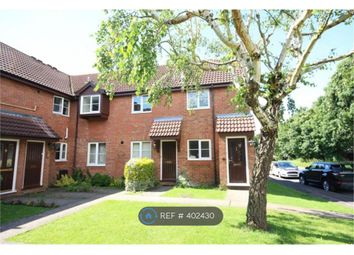 Thumbnail 2 bed flat to rent in High Avenue, Letchworth