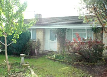 Thumbnail 2 bed bungalow for sale in Cherryville, Wavering Lane East, Gillingham