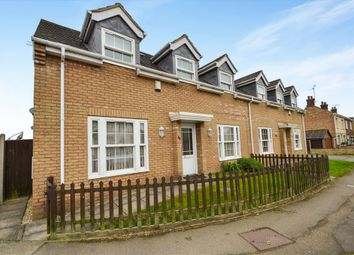 Thumbnail 4 bed semi-detached house for sale in Huntingdon Road, Chatteris