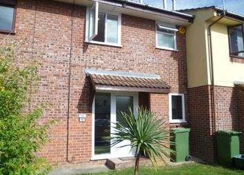 Thumbnail 1 bed terraced house to rent in The Finches, Weymouth