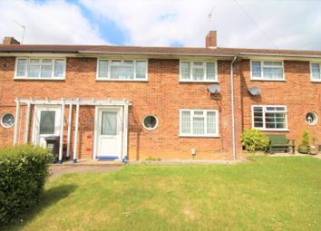 Thumbnail 3 bed terraced house for sale in Hall Grove, Welwyn Garden City
