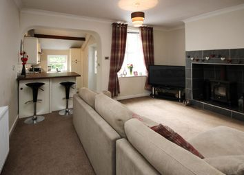 Thumbnail 2 bedroom cottage for sale in Union Street, Egerton, Bolton