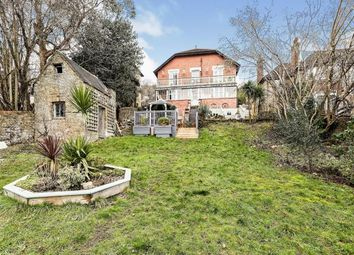 London Road, River, Dover, Kent CT17. 4 bed detached house for sale