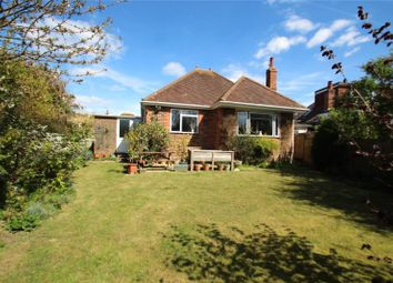 Thumbnail 2 bed detached bungalow for sale in Hazelhurst Crescent, Findon Valley, Worthing