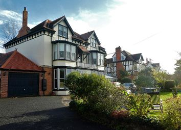 Thumbnail 7 bed detached house for sale in Grange Road, Bideford, Devon