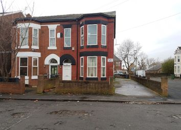 Thumbnail 5 bedroom semi-detached house to rent in Albert Grove, Manchester