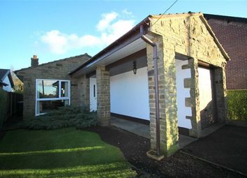 Thumbnail 3 bed detached bungalow for sale in Woodplumpton Road, Woodplumpton, Preston