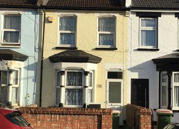 Thumbnail 2 bed terraced house to rent in Boleyn Road, Forest Gate