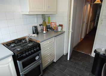 Thumbnail 1 bed flat to rent in Twyford Street, London
