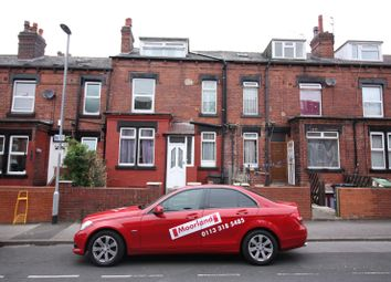 Thumbnail 2 bedroom terraced house to rent in Sutherland Terrace, Leeds