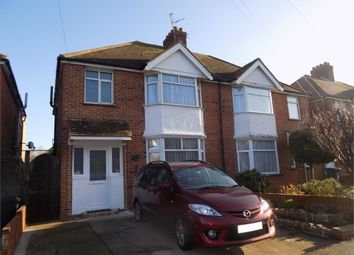 Thumbnail 3 bed semi-detached house to rent in Orchard Gardens, Margate