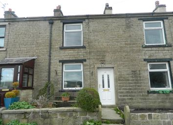Thumbnail 2 bed cottage for sale in Bury Old Road, Ramsbottom, Bury