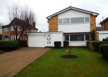Thumbnail 3 bed property to rent in Moor Lane, Wilmslow