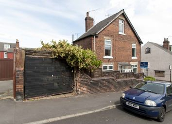 Thumbnail 3 bedroom property for sale in Ball Road, Hillsborough, Sheffield