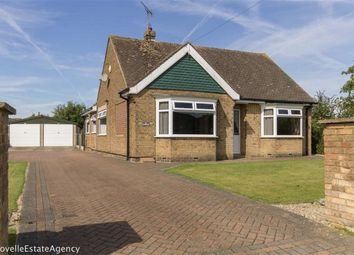 Thumbnail 4 bed bungalow for sale in Winterton Road, Winteringham, Scunthorpe