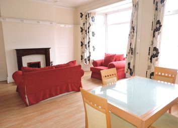 Thumbnail 3 bed flat to rent in Stockton Road, Hartlepool