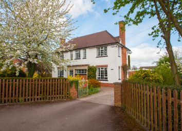 Thumbnail 3 bed detached house for sale in Birdsall, Greytree, Ross-On-Wye