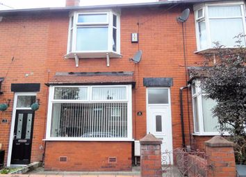 2 bed terraced house for sale in Crompton Avenue, Breightmet, Bolton BL2