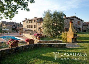 Thumbnail 9 bed villa for sale in Via Della Fonte, 6, 53015 Lama Si, Italy