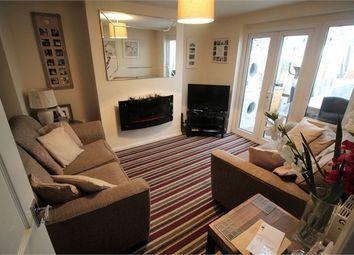 Thumbnail 2 bedroom maisonette for sale in Dudley Close, Tilehurst, Reading, Berkshire