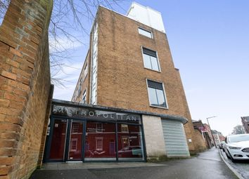 1 bed flat for sale in Parsons Street, Dudley DY1