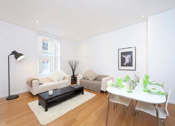 Thumbnail 2 bed flat to rent in Bingham Place, Marylebone, London