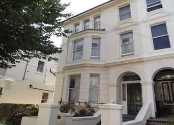 Thumbnail 1 bed flat to rent in 2 Alexandra Villas, Brighton