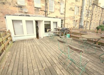 Thumbnail 4 bedroom flat for sale in 323 1F2 Leith Walk, Edinburgh