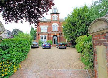 Thumbnail 2 bed flat for sale in Thurston House, Birdhurst Rise, South Croydon