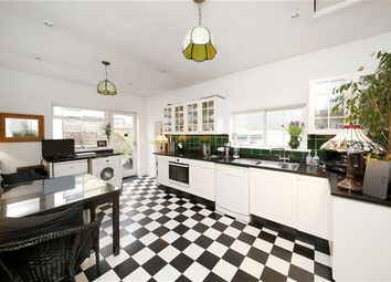 Thumbnail 4 bed detached house for sale in Spa Hill, London