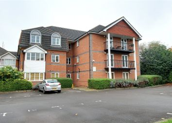Thumbnail 2 bed flat to rent in Farringdon Court, Erleigh Road, Reading, Berkshire