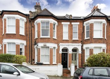 Thumbnail 2 bed flat for sale in Brayburne Avenue, London