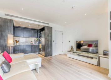 1 bed flat to rent in Charrington Tower, Canary Wharf, London E14